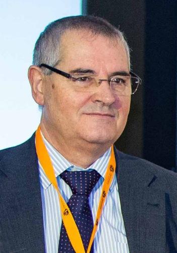 ACS-CV lamenta el fallecimiento de su expresidente Joaquín Solaesa