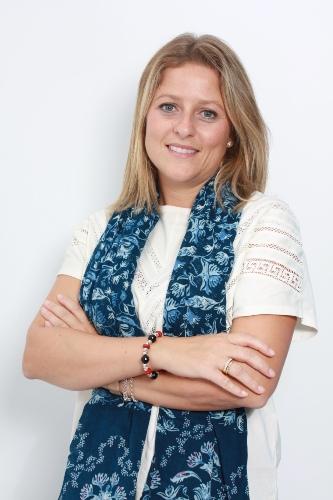 Ana María Fuertes nueva responsable de Ingeniería y Construcción de AGCS