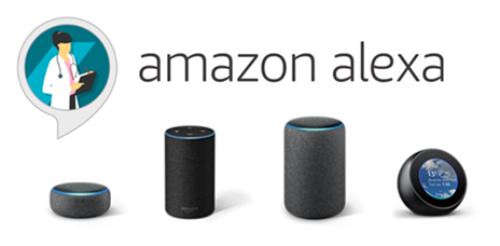 El cuadro médico de Axa está disponible en Alexa