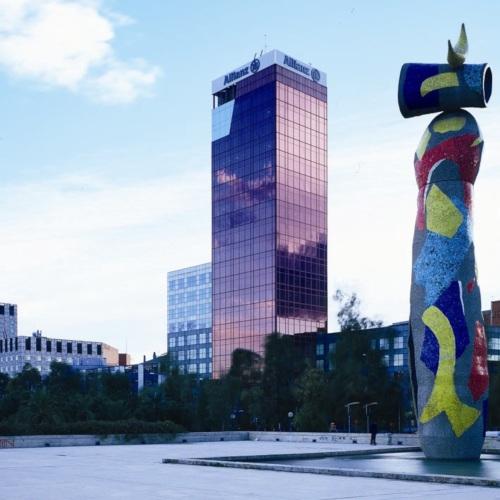 Allianz acuerda con Sixt una tarifa plana para el alquiler de coches