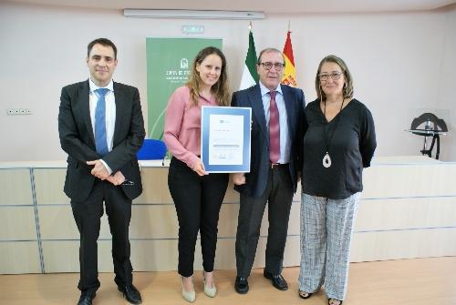 HLA Santa Isabel renueva la certificación Calidad Sanitaria