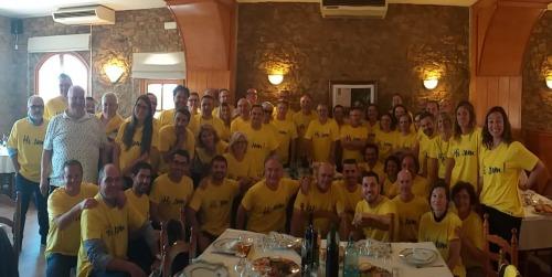 El Colegio de Gerona celebra la fiesta de la patrona