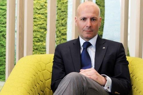 Pedro Navarro, nuevo director de Corredores y Brokers de Axa España