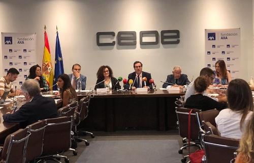Educa 2020 Los padres madrileños satisfechos con la educación que reciben sus hijos