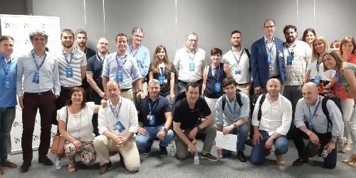 Liberty Seguros se acerca a sus mediadores de Bilbao y Barcelona