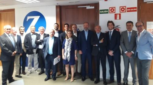 Willis Towers Watson Networks se reúne con Zurich en una nueva jornada de networking