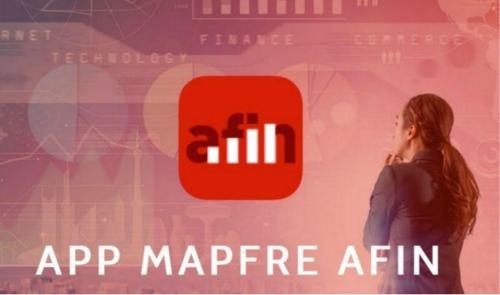 Mapfre Afin, la app para la gestión de activos financieros