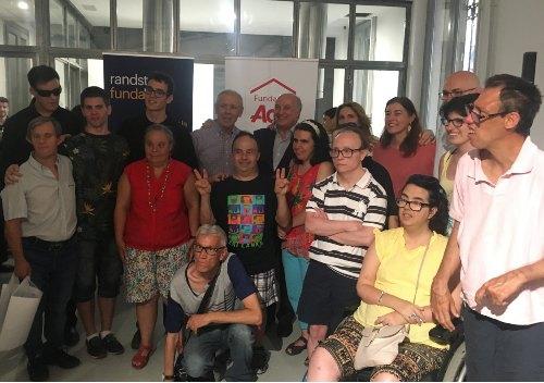 Fundación Aon inaugura Yo también, la segunda exposición de Arte Inclusivo