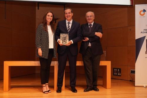 II Edición de los Premios OAT Adherencia