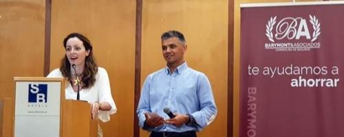Barymont reúne en Tarragona a gestores y franquiciados