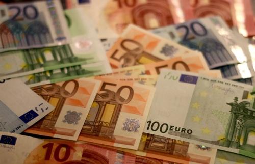 El número de billetes falsos se reduce en el primer semestre de 2019