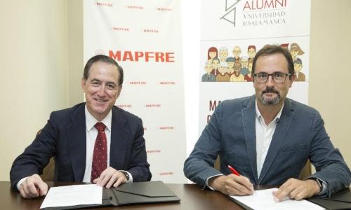 Mapfre patrocina el I Encuentro Iberoamericano en la Universidad de Salamanca