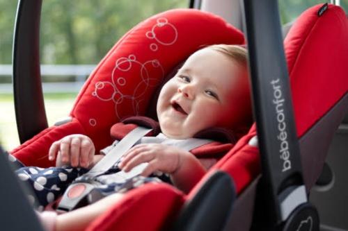 Alerta Race: los riesgos de dejar a un niño dentro de un vehículo bajo el sol