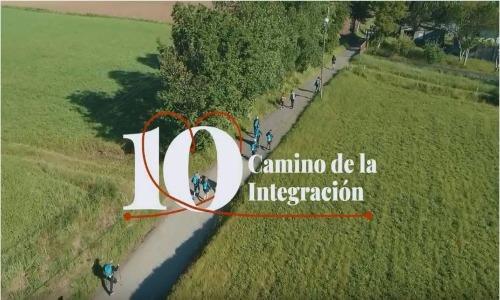 International SOS presenta un vídeo conmemorativo de la X Edición del Camino de la Integración