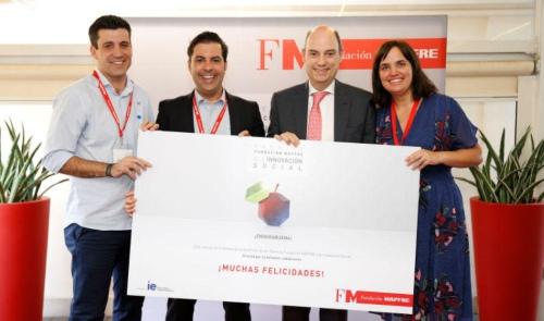Los Premios Fundación MAPFRE a la Innovación Social ya tienen ganadores