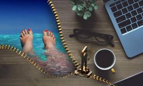 Vacaciones de verano en una pyme: no sin mi CRM