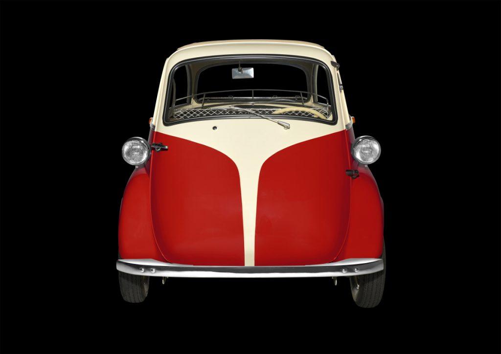 seguros Hiscox vehículos clásicos