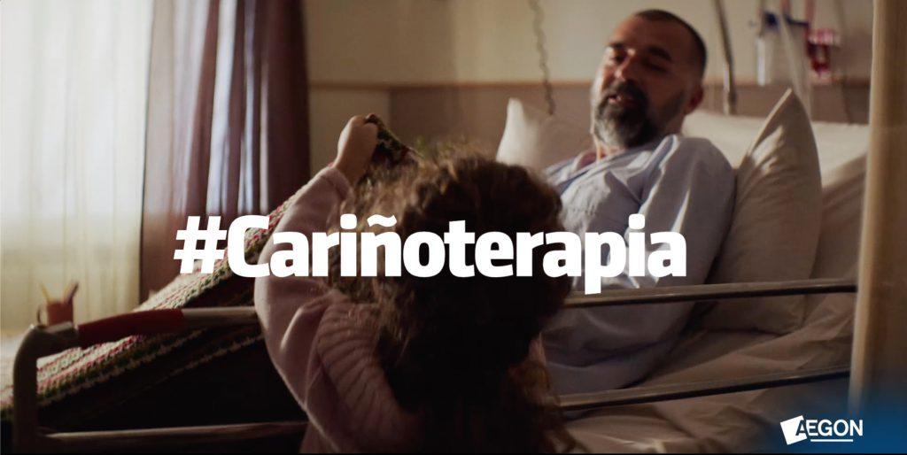 Cariñoterapia