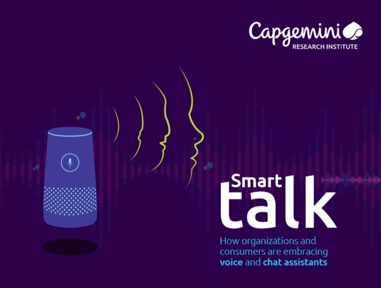 Asistentes virtuales de voz