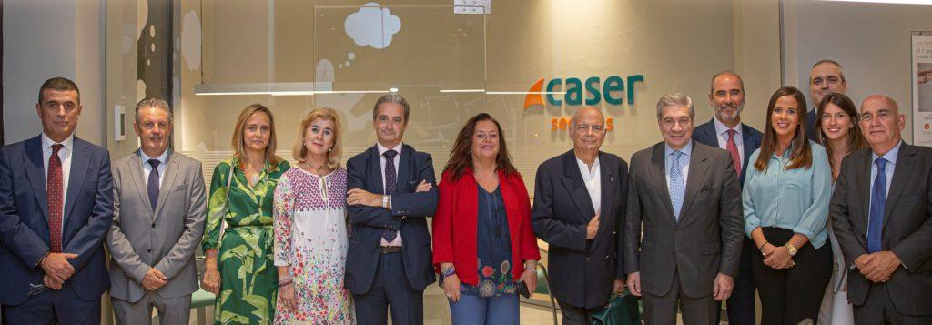 CAser agencia exclusiva Sevilla noticias de seguros