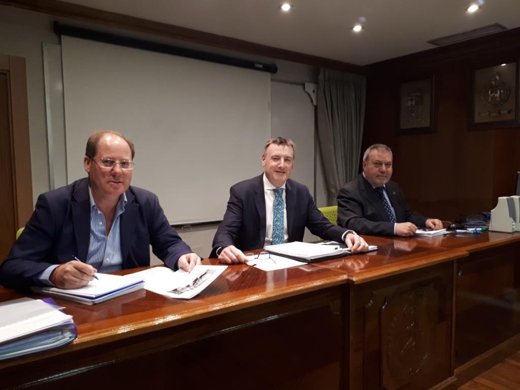 Colegio de Zaragoza noticias de seguros
