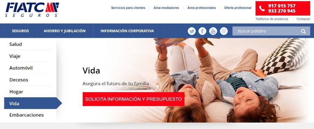 FIATC, S&P, noticias de seguros