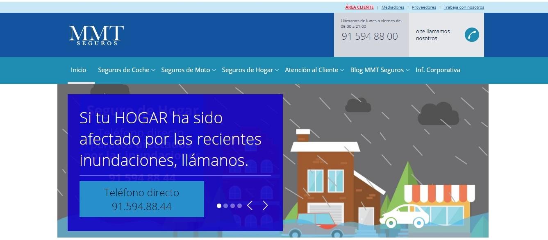 MMT Seguros noticias de seguros