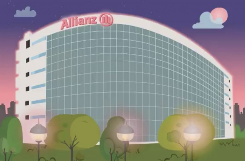 Allianz cáncer de mama noticias de seguros