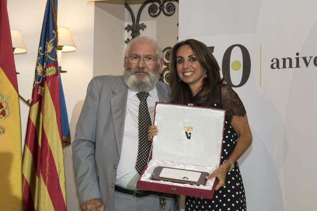 Colegio de Valencia, José María Llul, noticias de seguros