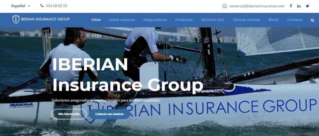 Iberian, caución, noticias de seguros