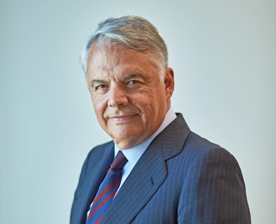 Ignacio Garralda Forbes filantropía Mutua noticias de seguros