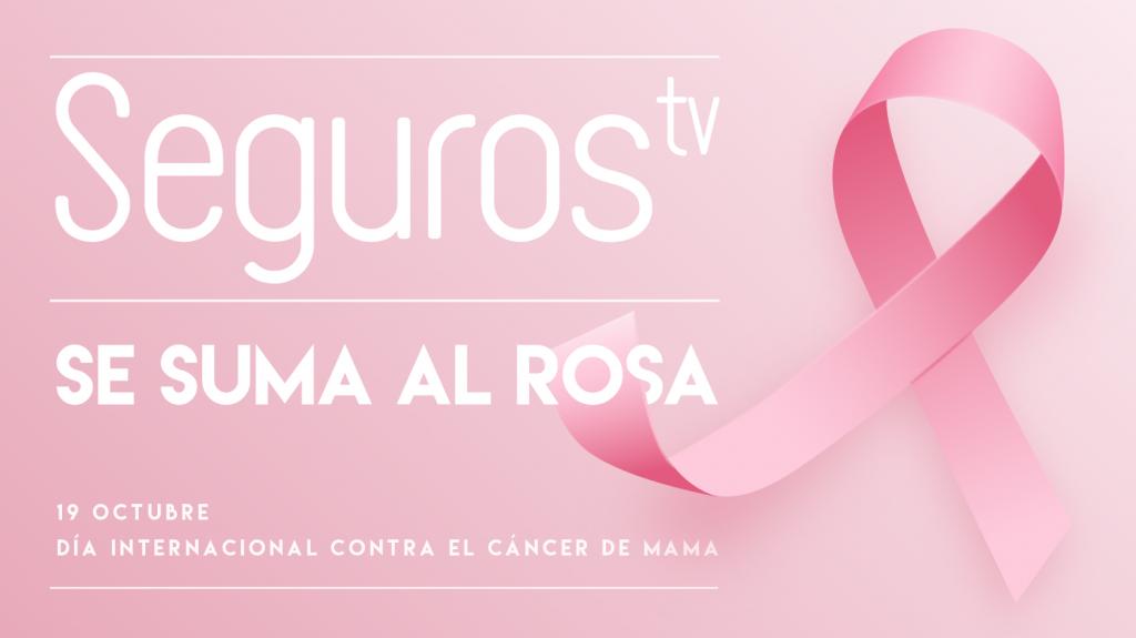 seguros tv rosa, cáncer de mama noticias de seguros