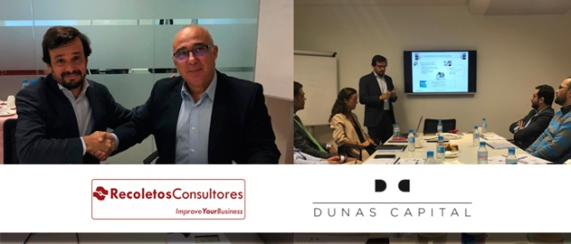 Recoletos Dunas Capital noticias de seguros