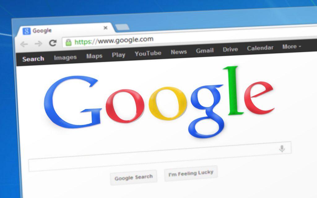 Google noticias de seguros ciberseguridad