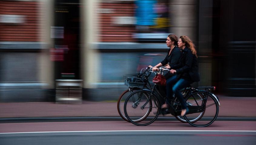 bicicletas movilidad noticias de seguros