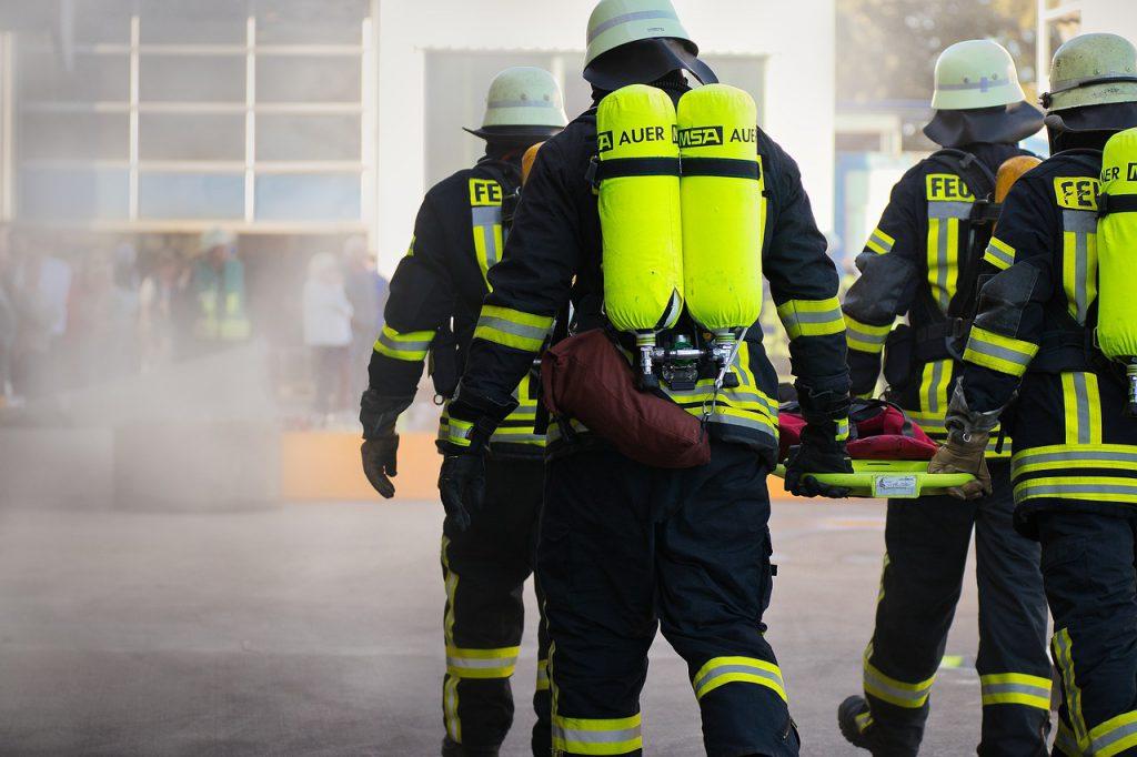incendios Fundación Mapfre noticias de seguros