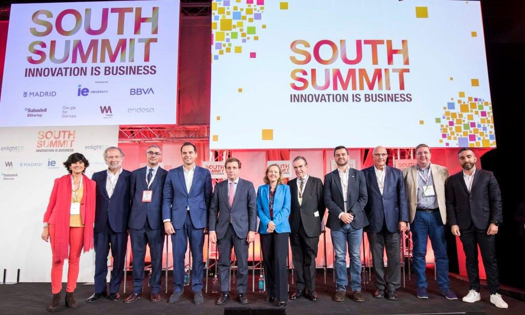 South Summit Bdeo noticias de seguros