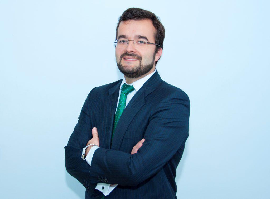 Unteco nombramientos noticias de seguros Juan Pablo Núñez