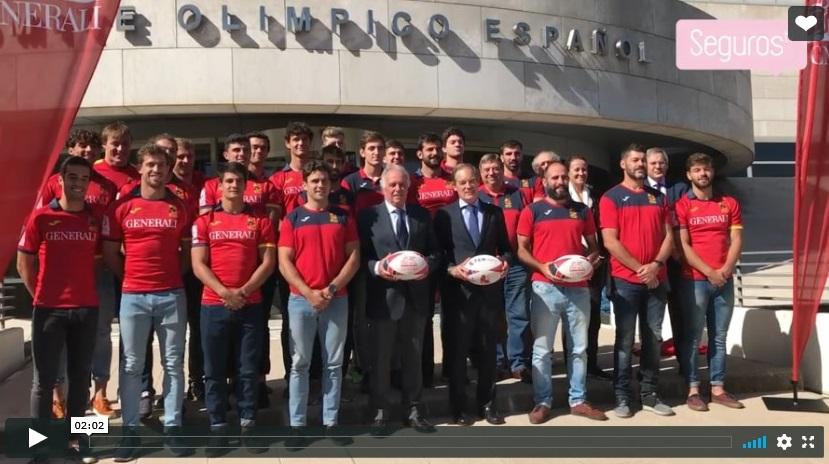 Generali rugby noticias de seguros