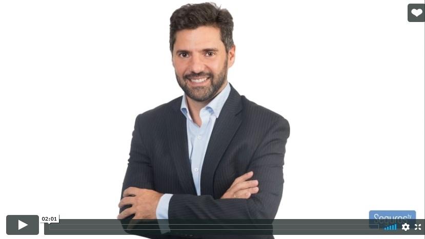 vídeo nombramiento noticias de seguros