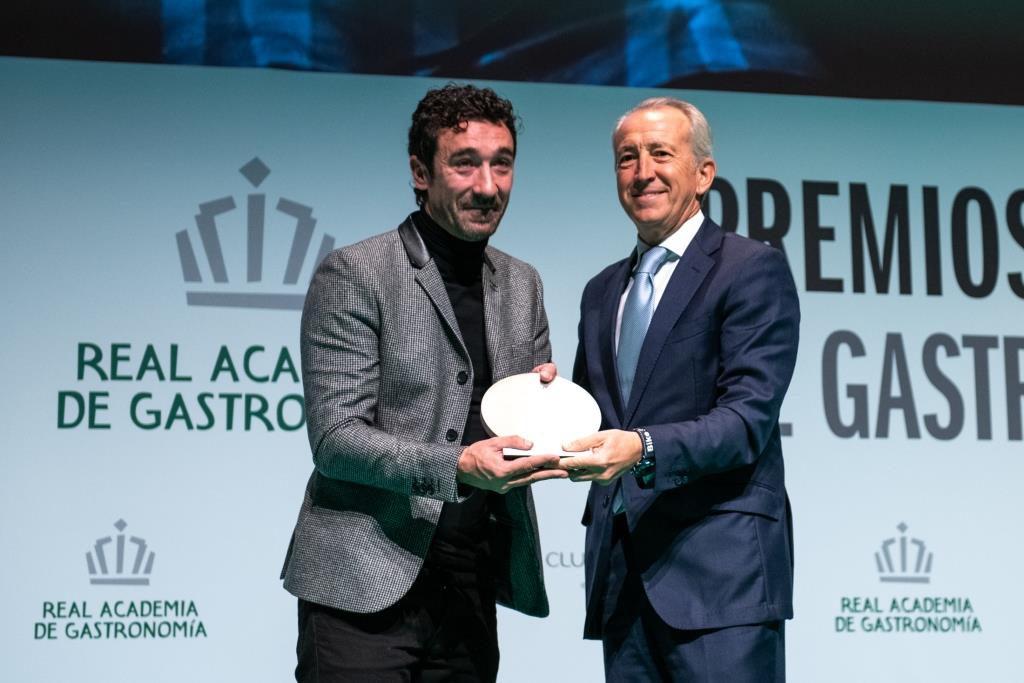 Asisa, Premio Nacional de Gastronomía Saludable noticias de seguros