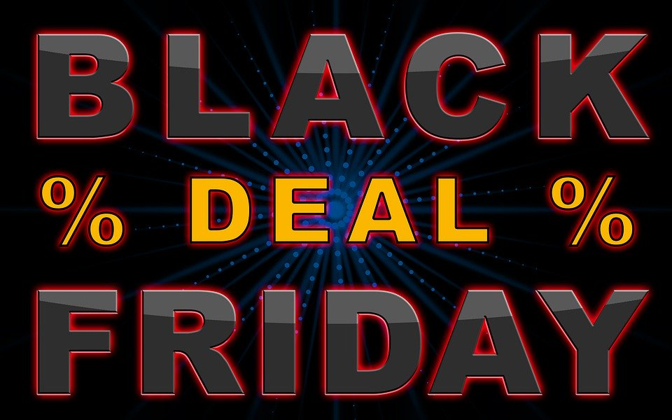 Black Friday ventas noticias de seguros