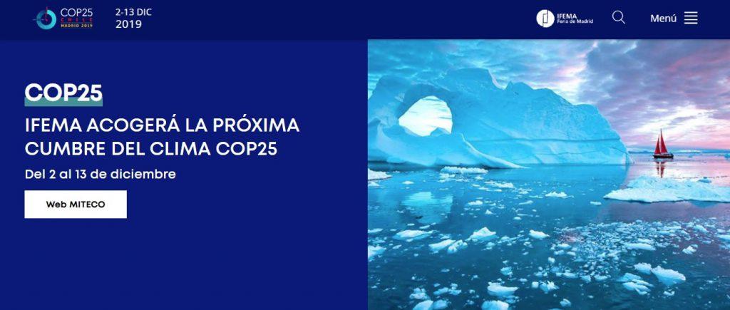 DKV COP25 noticias de seguros
