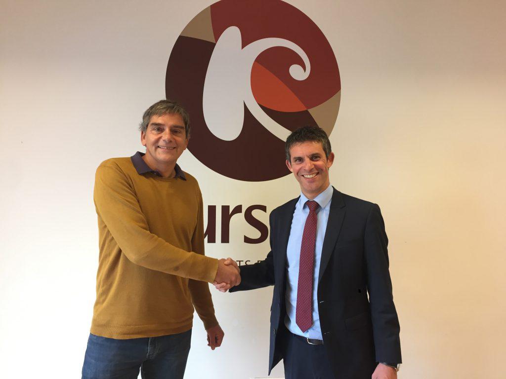 Catalana Occidente acuerdo Kursaal noticias de seguros