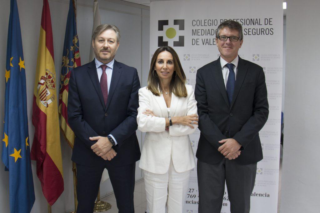 DAS Colegio de Valencia noticias de seguros