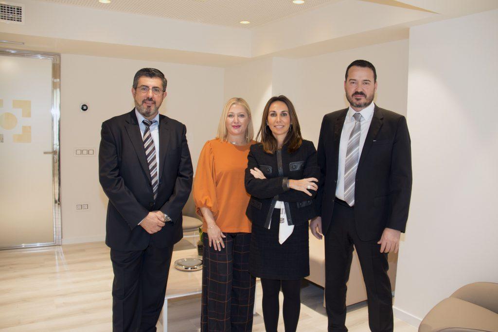 Liberty Seguros acuerdo Colegio de Valencia noticias de seguros