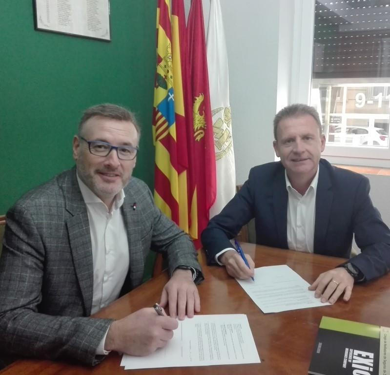 Colegio de Zaragoza y Teruel, noticias de seguros