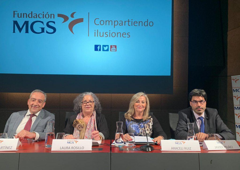 Fundación MGS transformación digital noticias de seguros