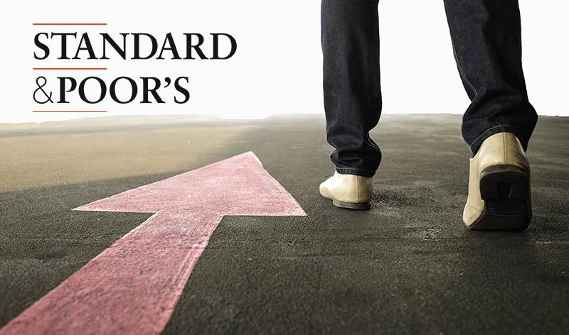 Mapfre Standard & Poor's noticias de seguros