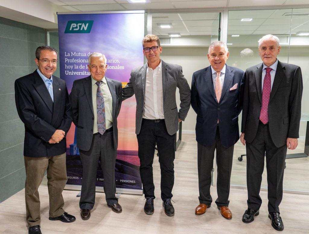 PSN oficina Tenerife noticias de seguros